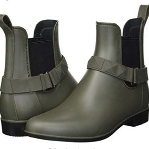 NWOT Natural Soul Women's Tyler Rain Boot